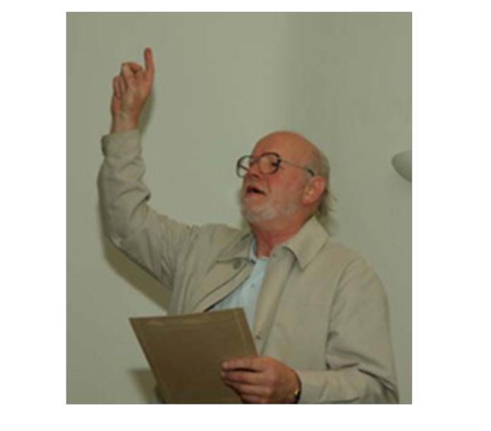 Martin Domleo