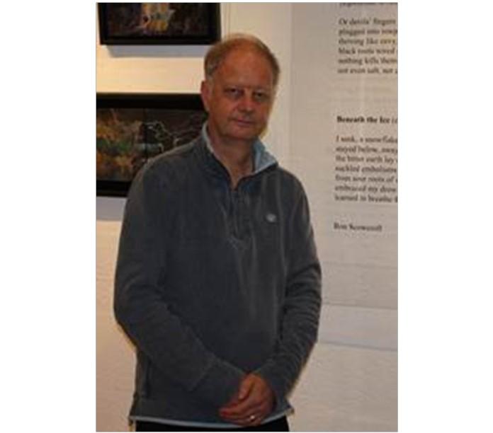 Ron Scowcroft