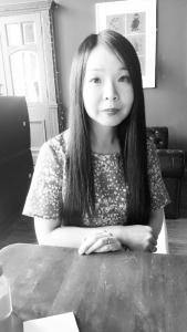 Jennifer Lee Tsai - Photo for anthology (2)