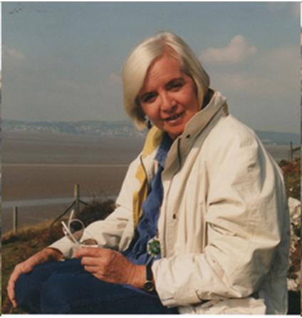 Pauline Keith